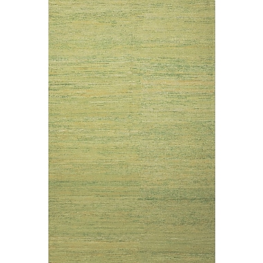 AMER Rugs Chic Sage Green Rug; 3' x 5'