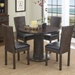 Home Styles Castaway 5 Piece Dining Set