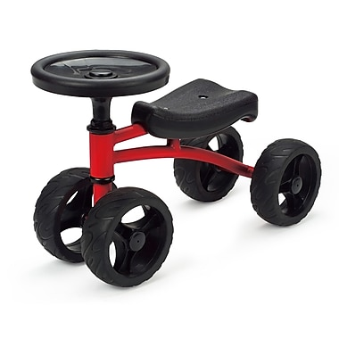 HaPe Scooters Driver