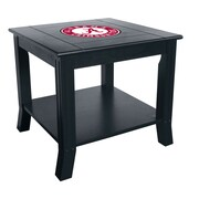 Imperial NCAA End Table; University Of Alabama