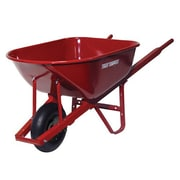 Ames S6 25 6 cu.ft. Wheelbarrow