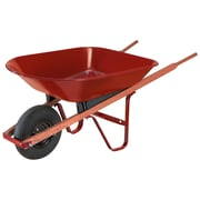 Ames True Temper S4 30 4 cu.ft. Wheelbarrow