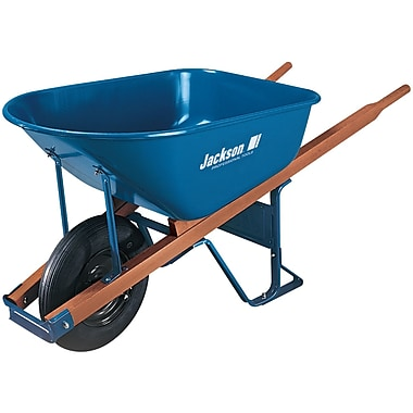 Ames M6T22 6 cu.ft. Wheelbarrow