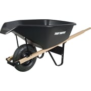 Ames CP6PS 6 cu.ft. Wheelbarrow