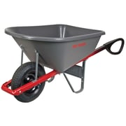 Ames True Temper CP6TC14 6 Cu.ft. Wheelbarrow