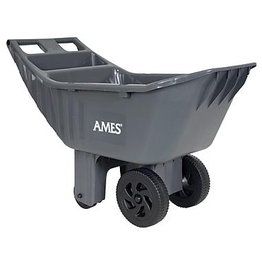 Ames 2463875 4 Cu.ft. Yard Cart