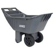 Ames 2463875 4 Cu.ft. Yard Cart
