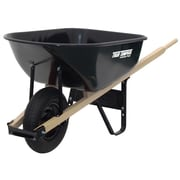 Ames True Temper C6 25WC Wheelbarrow