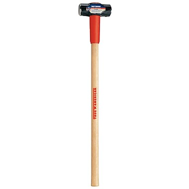 True Temper 1113091700 12 lbs. True American Sledge Hammer with 36