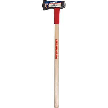 True Temper 8 lbs. Wood Splitting Maul with 36