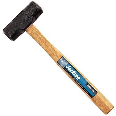 Jackson 1196300 3 lbs. Engineer Hammer with 16