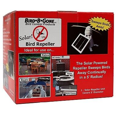 Bird B Gone MMRPSLR-1 Solar Powered Bird Repeller