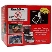 Bird B Gone MMRPSLR-1 Solar Powered Bird Repeller