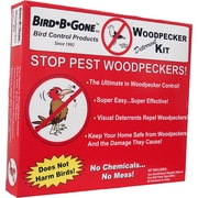 Bird B Gone MMWPKR-KIT Woodpecker Deterrent Kit