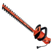"Black & Decker HH2455 24"" Hedge Trimmer with Rotating Handle"