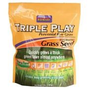 Bonide 60271 3 lbs.Triple Play Grass Seed