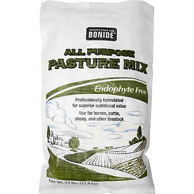 Bonide 60291 25 lbs. All Purpose Pasture Mix