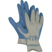Atlas 8420S Blue Polyester/Cotton, Small
