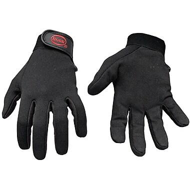Boss 4043M Black Men's Leather, Medium