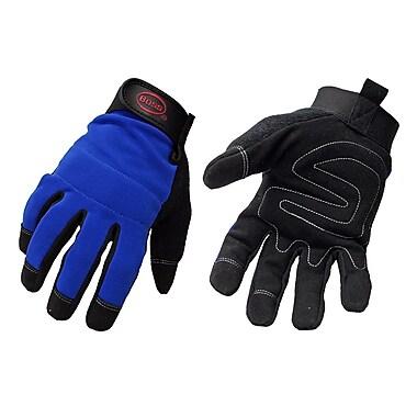 Boss 5205 Blue Men's Leather