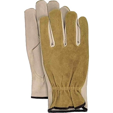 Boss 4062S Tan Leather, Small