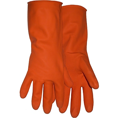 Boss 4708X Orange Latex, XL