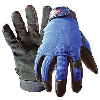 Boss 890X Blue Men's Leather, XL