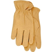 Boss 4050 Tan Women's Leather, Medium