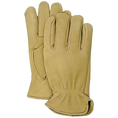 Boss 4085M Gold Leather, Medium