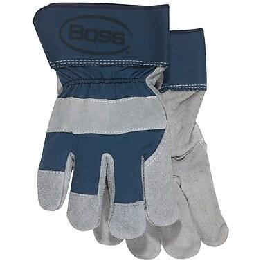 Boss 4095UC Blue Women's Leather,