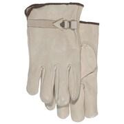 Boss 4070L Tan Leather, Large
