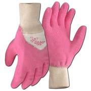 Boss 8401PM Pink Women's Rubber, Medium