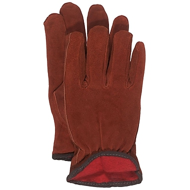 Boss 4175J Red Leather, Jumbo