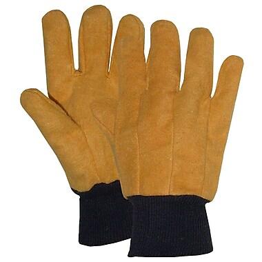 Boss 4037 Yellow Cotton, Large