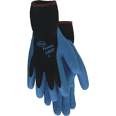 Boss 8439S Blue Rubber, Small