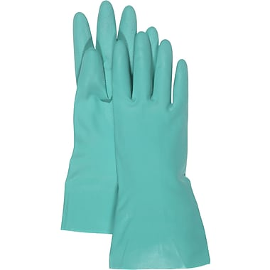 Boss 118 Green Nitrile