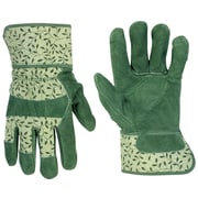 CLC 2242 Green Women's Leather