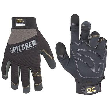CLC 205BM Black Synthetic Leather, Medium