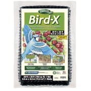 Dalen Products BN-3 Bird-X Netting, 28' x 28'