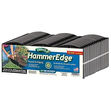 Gardeneer E3-16B HammerEdge Landscape Edging