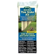 Dalen Products TSD-12 Mow-Over Tree Stake Kit