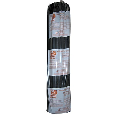 Dewitt P5 5' x 250' Pro 5 Weed-Barrier Landscape Fabric