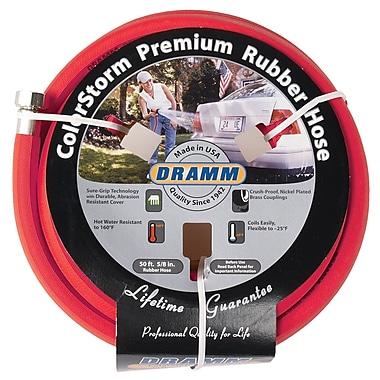Dramm ColorStorm Premium Rubber Hose