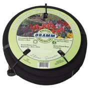 Dramm ColorStorm Black Premium Soaker Hose