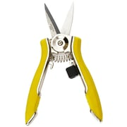 Dramm 60-18023 Compact Shears with Steel Handle, Yellow
