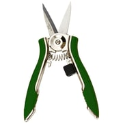 Dramm 60-18024 Compact Shears with Steel Handle, Green
