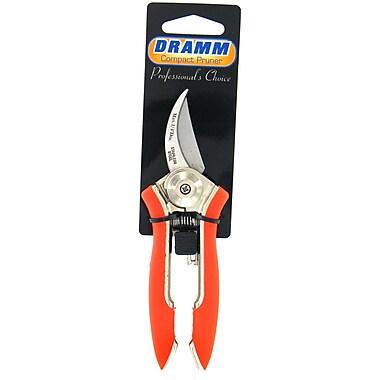 Dramm 60-18012 Compact Pruner, Orange