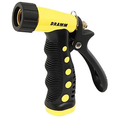 Dramm 60-12723 Premium Pistol Spray Gun with Insulated Grip, Yellow