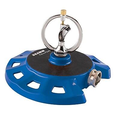 Dramm Corporation 10-15071 ColorStorm Spinning Sprinkler, Blue