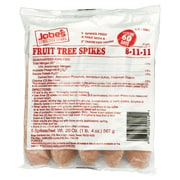 Jobes 02012 Granular Fruit Tree Spikes, 20 oz.